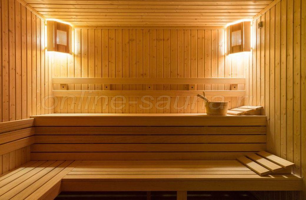 Русский стиль, гостинично-банный комплекс