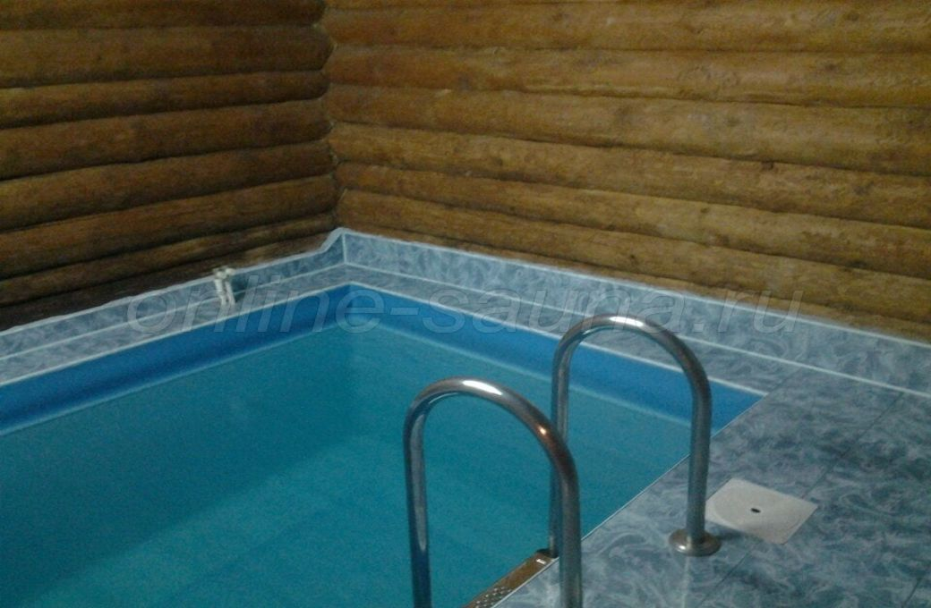 Андреевские бани