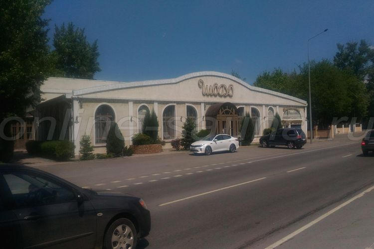 Шодо, ресторанно-гостиничный комплекс