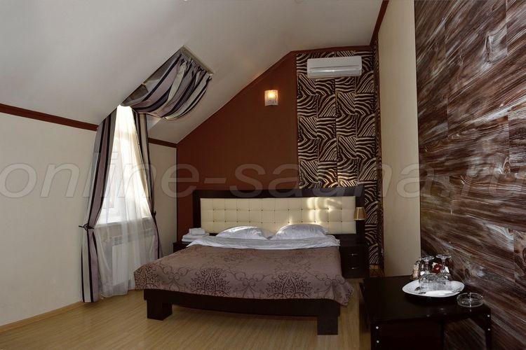 Ростов, отель