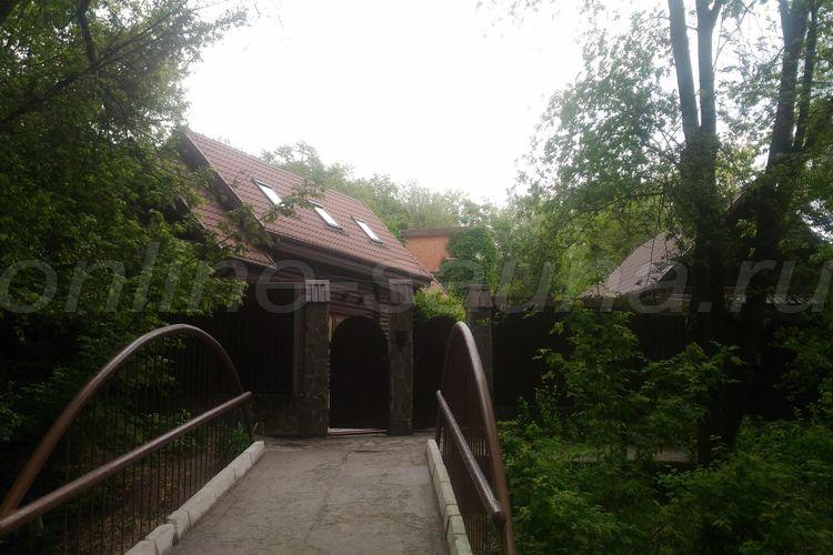 ParHouse, гостинично-банный комплекс