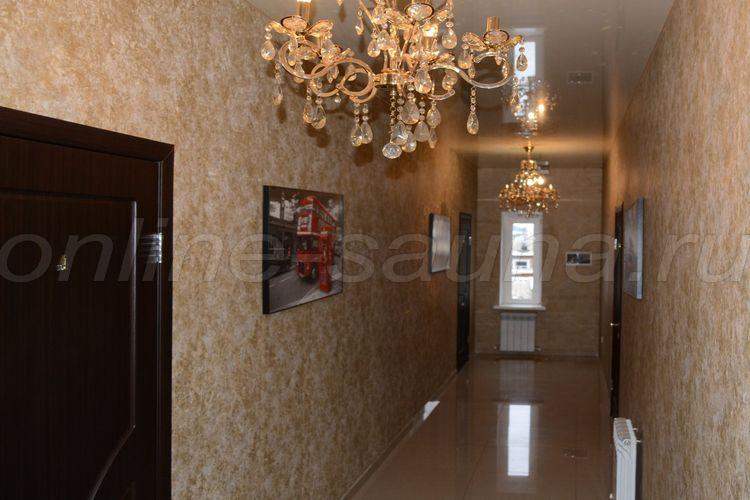 Энерджи, гостиничный комплекс
